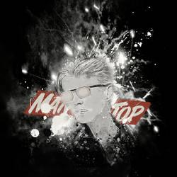David Bowie by lichtmann-hh