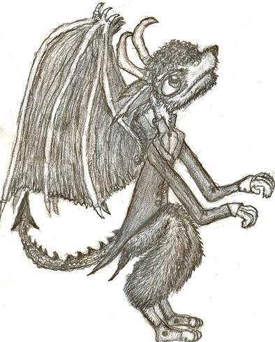 dogdragon's Profile Picture