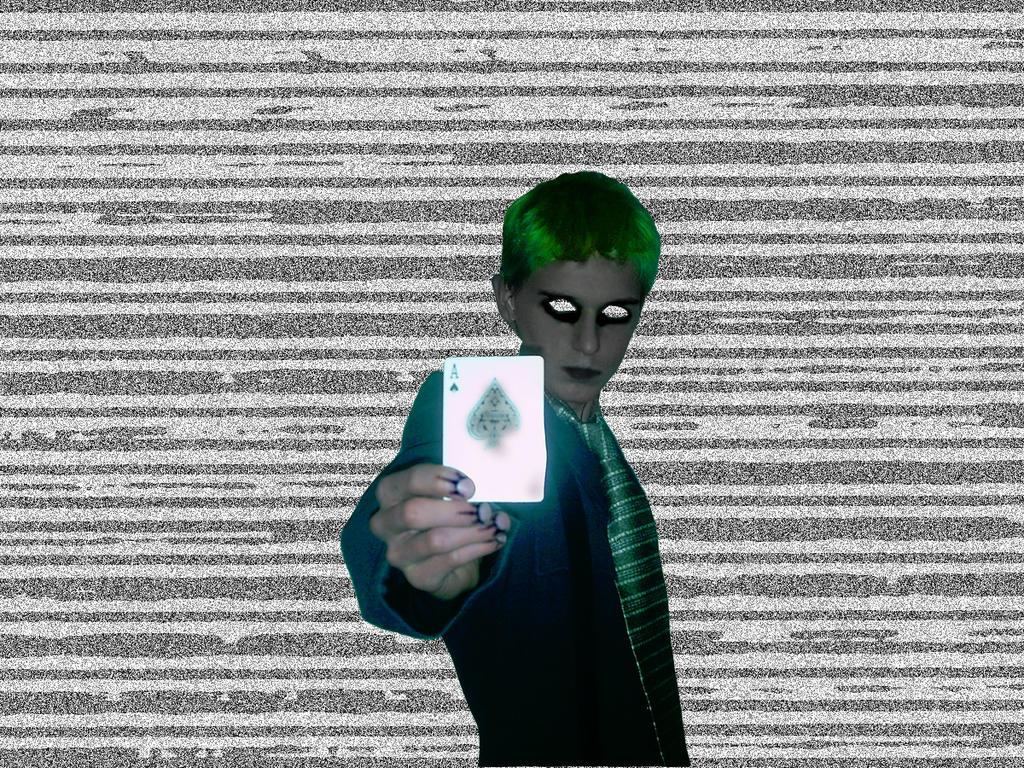 Random Card Dealer