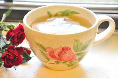 tea and roses 2