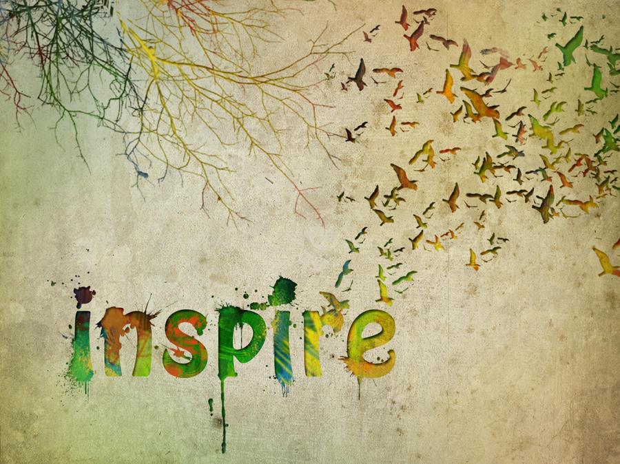 Inspire by LeBubar