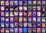 Nickelodeon All Star Brawl Roster Prediction