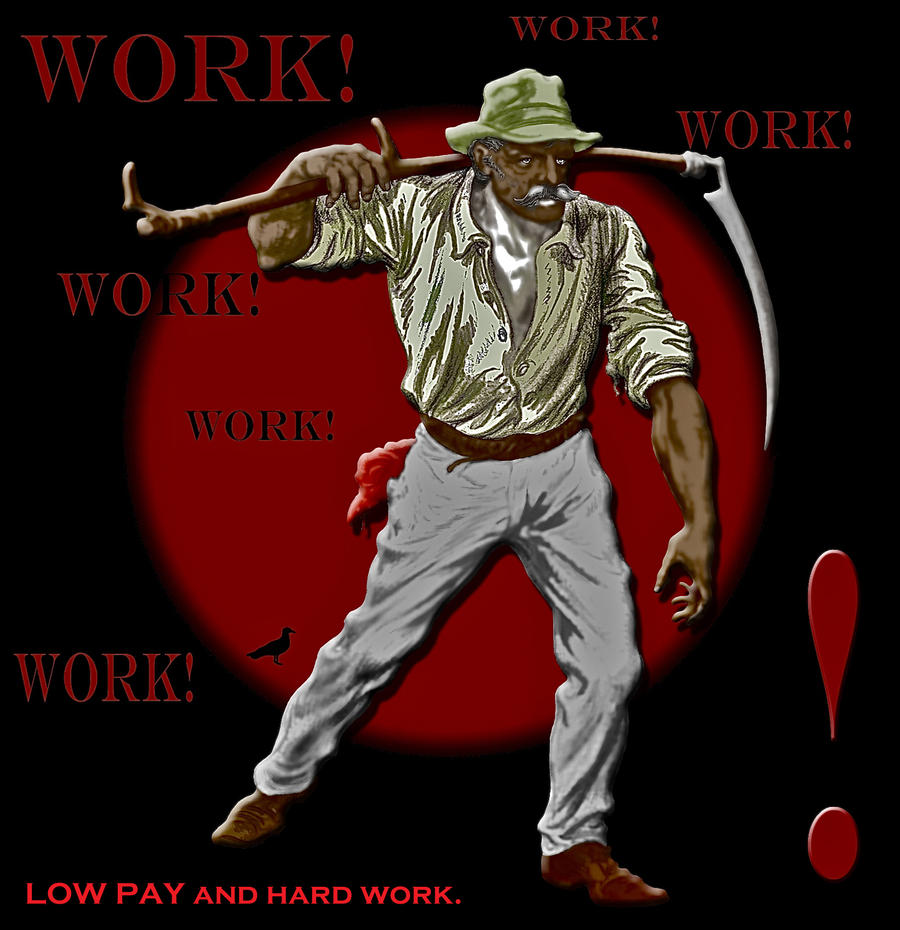 """WORK_'""""+.,$?:-. by jennystokes"""