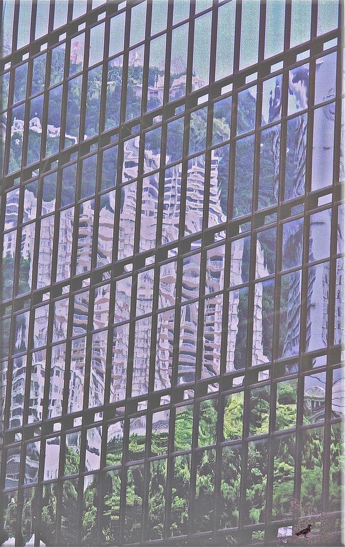 Hong Kong 1 by jennystokes