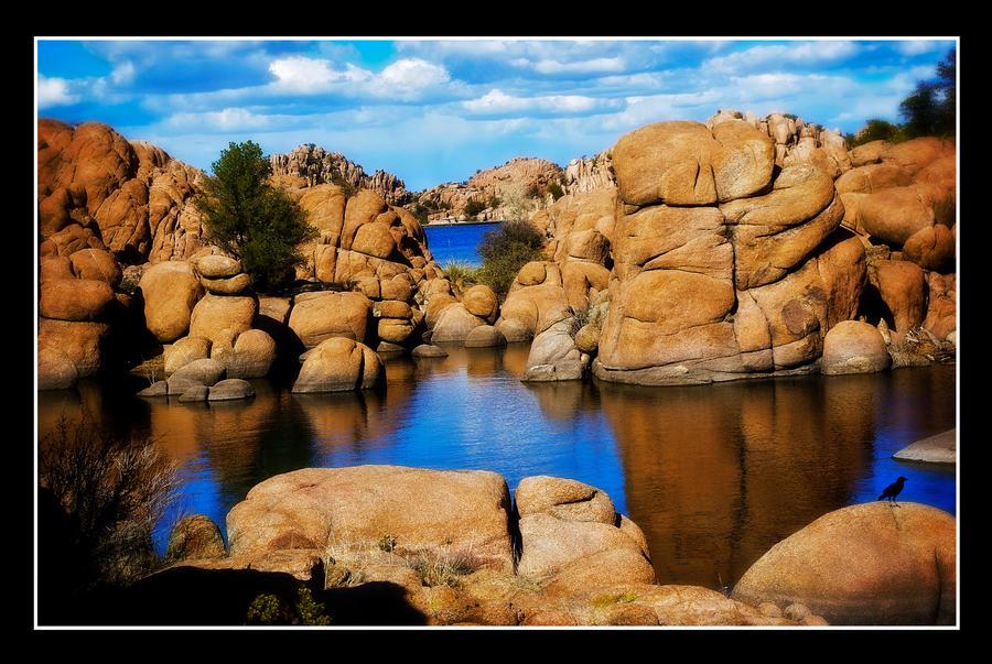 Prescott 2. Arizona. USA by jennystokes