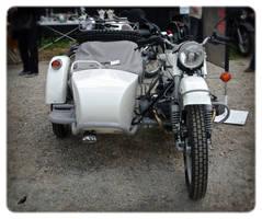 Old bike.3. France by jennystokes