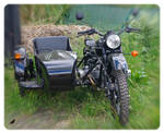 Old bike 1......France