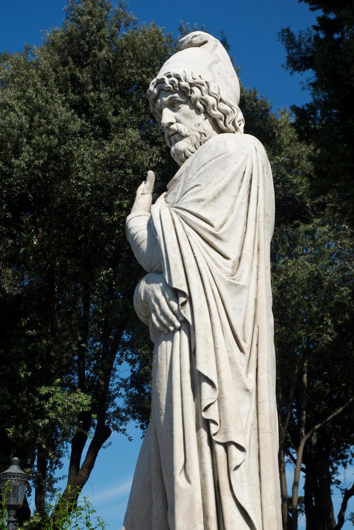 Rome 1 Italy by jennystokes
