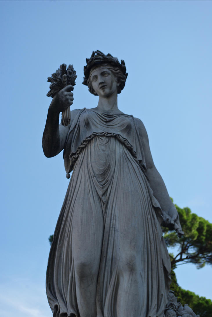Rome 2 Italy by jennystokes