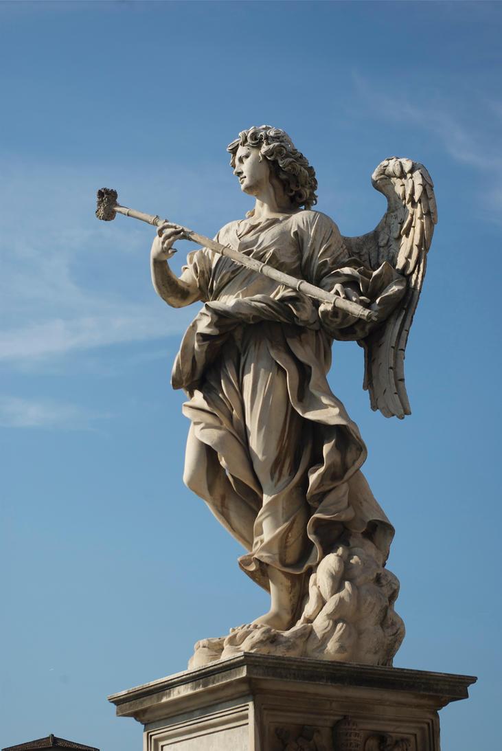 Rome 3 Italy by jennystokes