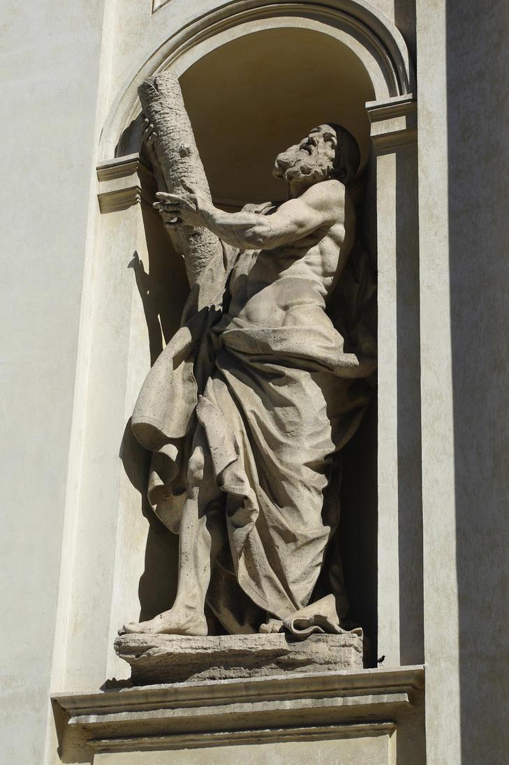 Rome 4 Italy by jennystokes
