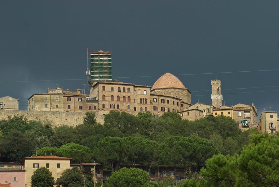 Volterra 1. Italy by jennystokes