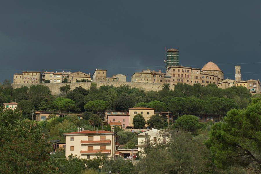 Volterra 2. Italy by jennystokes