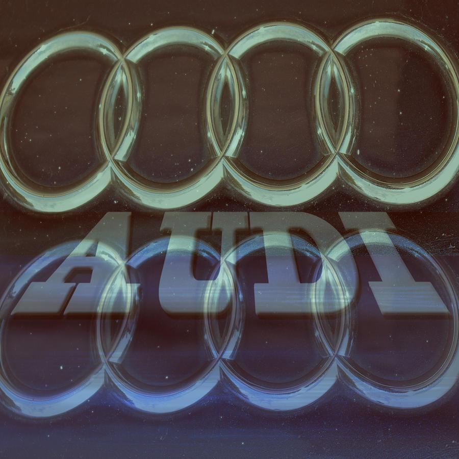 Audi 1 by jennystokes