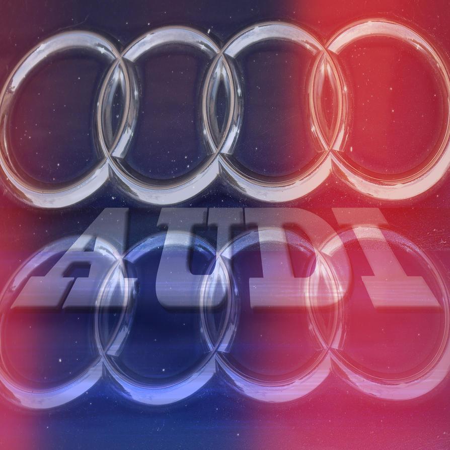 Audi 2 by jennystokes
