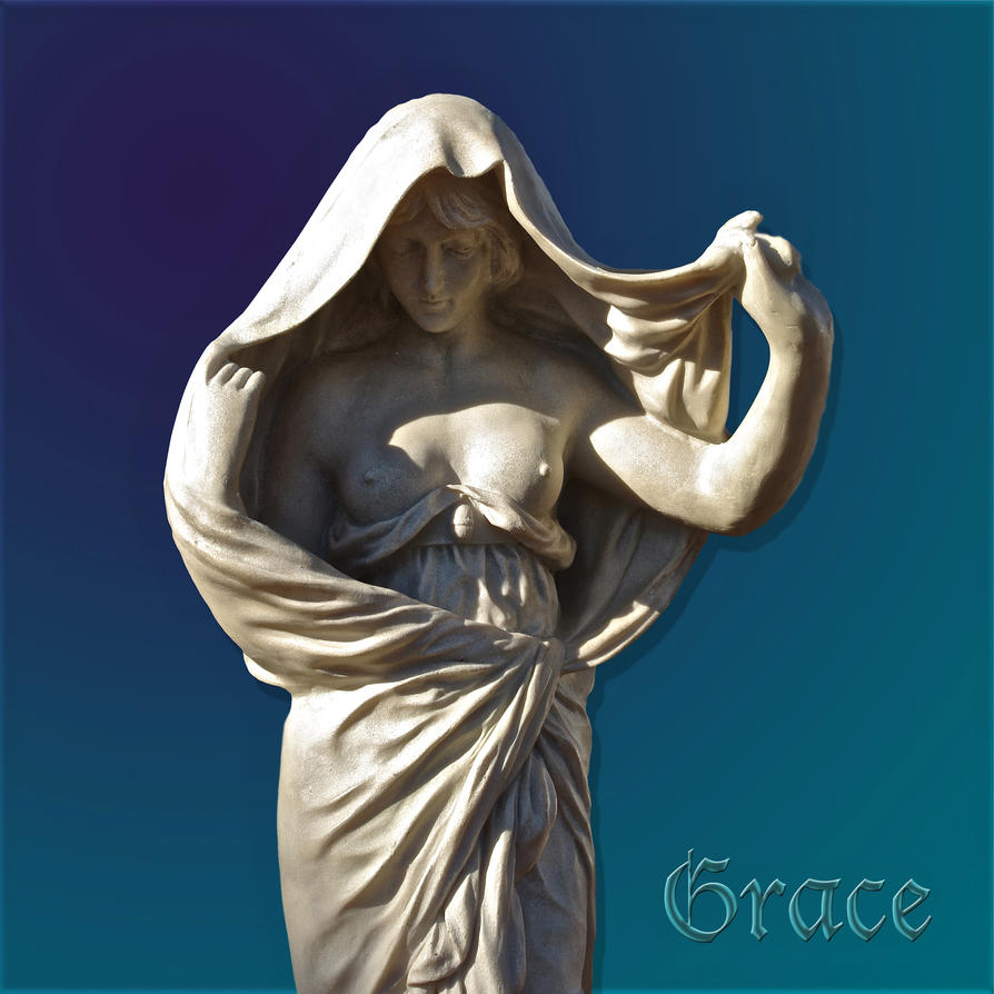 Grace by jennystokes