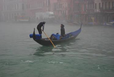 Venice 1  Italy. 2012 by jennystokes