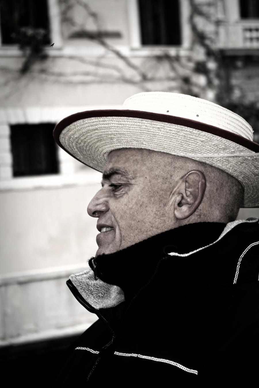 Venice people 4 by jennystokes