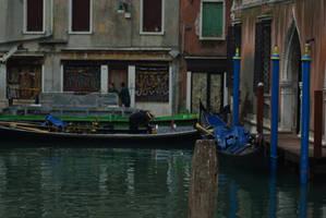 Venetian architecture by jennystokes