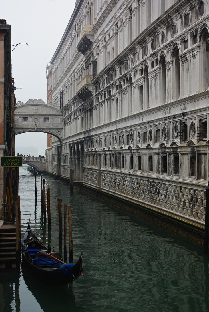 Venetian architecture  4 by jennystokes