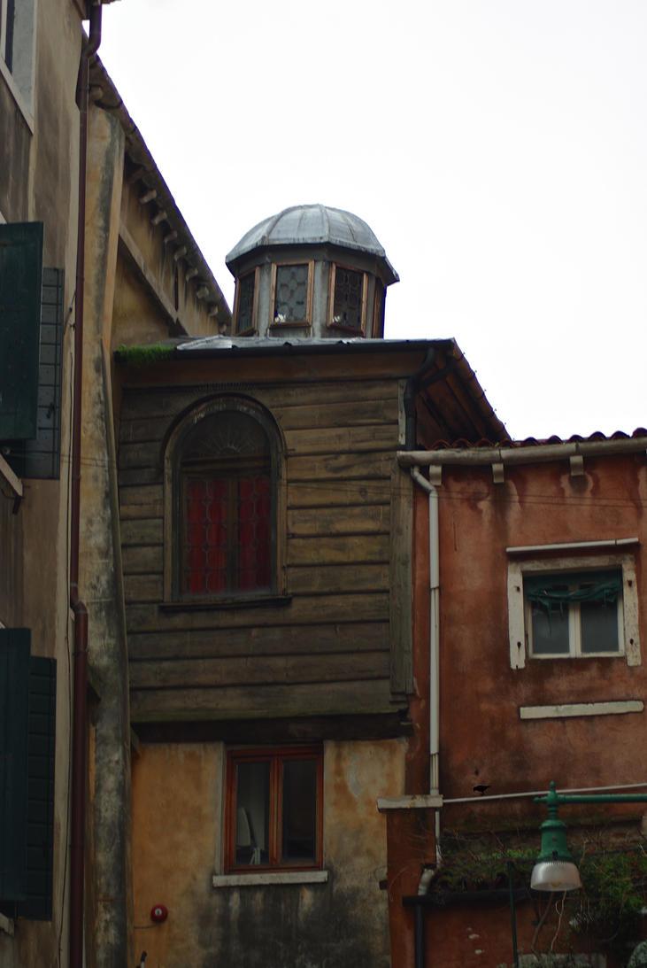 In the Ghetto 1. Venice. Italy. by jennystokes