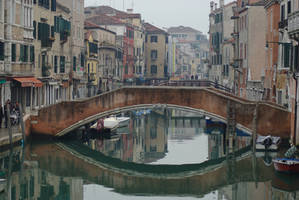 In the Ghetto. 2. Venice. Italy by jennystokes