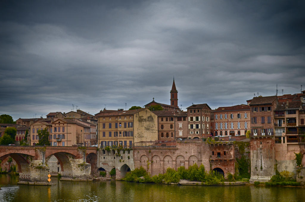 Albi. France 21 by jennystokes