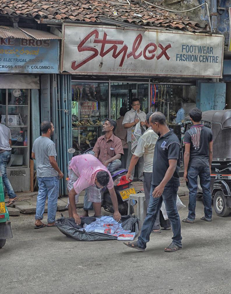sl-14 Pettah 3. Colombo. SL by jennystokes