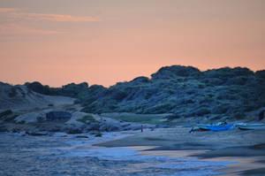 Yala Beach1 SE SriLanka by jennystokes