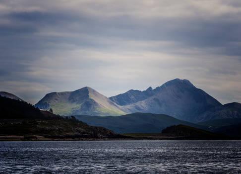 Forever Scotland.