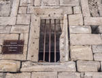 Old Prison. Beaucaire. France by jennystokes