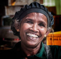 Tea factory lady 1 by jennystokes