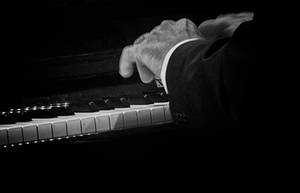 Pianist. Fr. by jennystokes