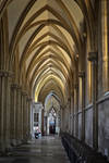 Wells Cathedral. England.