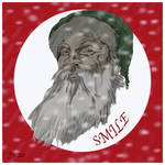 Smile by jennystokes