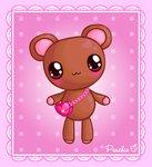 Little cutie by SprinkleBear123