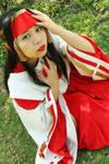 Mizuki Cosplay 2