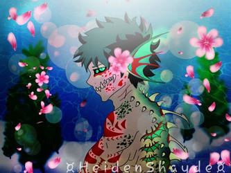 Sakura Sushi by Corpsetalia-fan