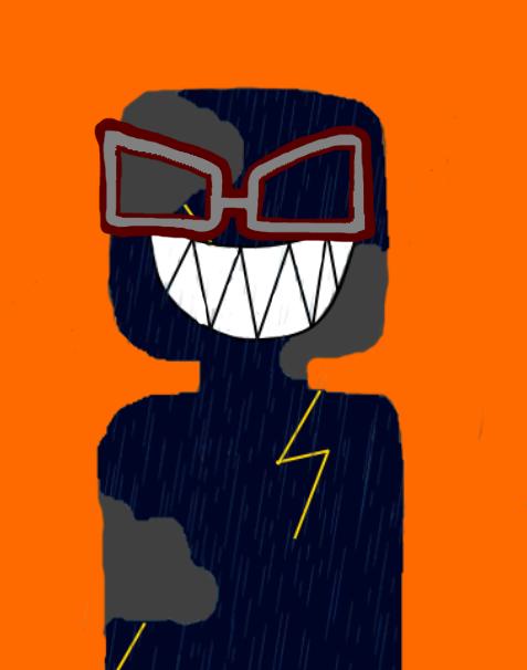 Kierbrony Halloween Avatar by Kierbrony