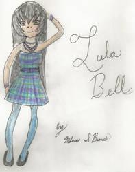 Lula Bell  - UTAUroid