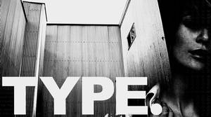 Designing with Type by twolapdesigns