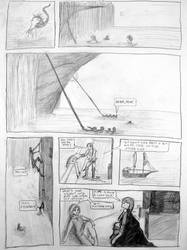 Sylvanlight - page 6 by slflew