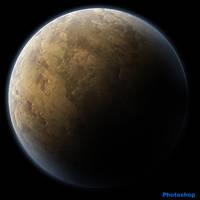 Novo Planeta