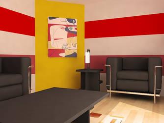 Scene Interior