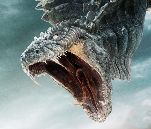 Draco100190's Profile Picture