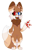 Guess what I have (Adopt payment 7/7) by Preheated0Metal
