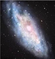 Andromeda by Metanaito-kyou