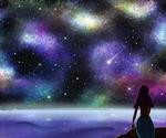 [Mermay 1. Galaxy] Sea of Stars