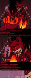 HHOC The Radio Demon Song by ZeroSenPie
