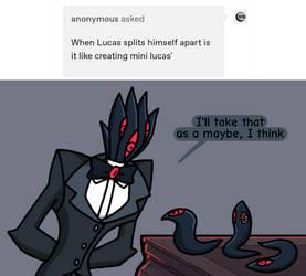 Ask Lucas 10